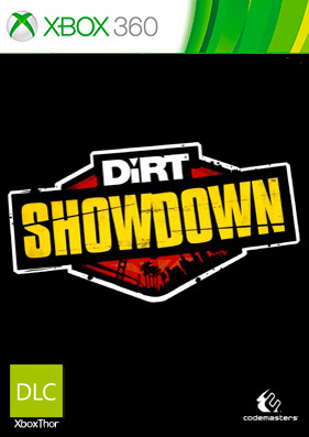DiRT Showdown [DLC/GOD/ENG]