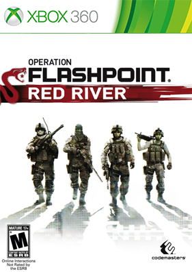 Скачать торрент Operation Flashpoint: Red River [DLC/GOD/ENG] на xbox 360 без регистрации