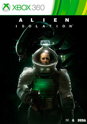 Скачать торрент Alien: Isolation [REGION FREE/RUSSOUND] (LT+1.9 и выше) на xbox 360 без регистрации