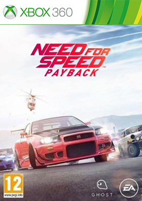 Need for Speed: Payback (Xbox 360)