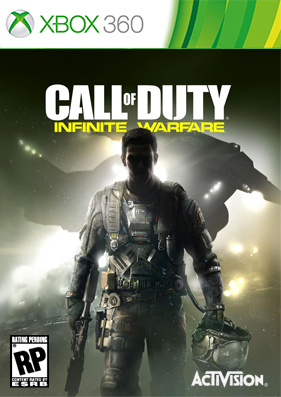 Call of Duty: Infinite Warfare (Xbox 360)