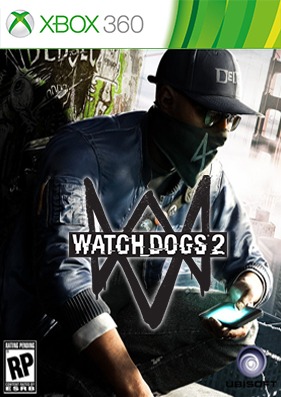 Watch Dogs 2 (Xbox 360)