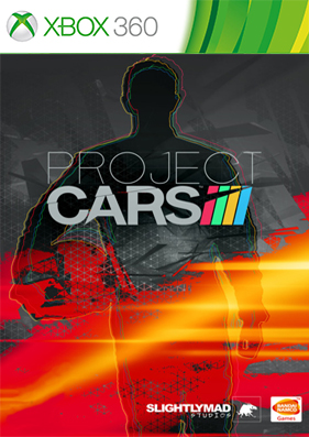 Project Cars (Xbox 360)