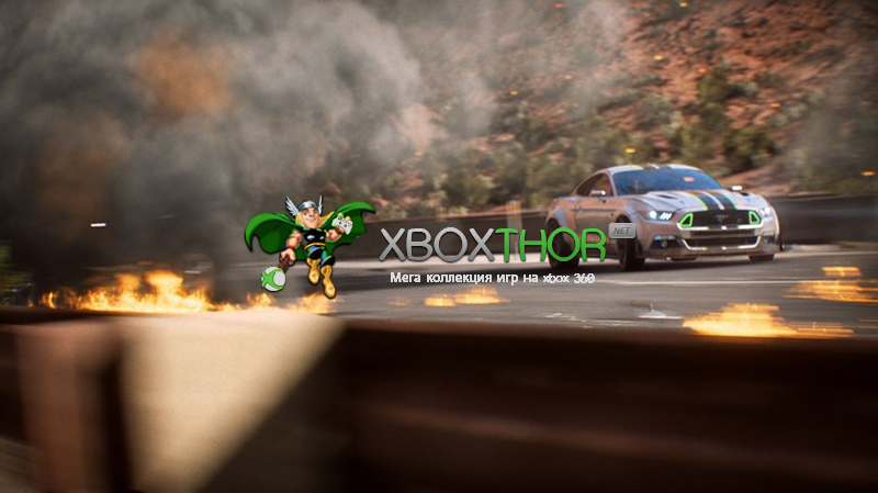 Скачать торрент Need for Speed: Payback (Xbox One) на xbox One без регистрации
