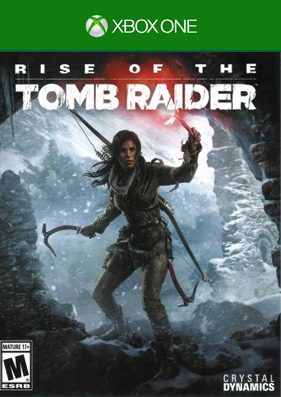 Скачать торрент Rise of the Tomb Raider (Xbox One) на xbox One без регистрации