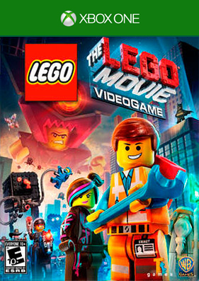 Скачать торрент The LEGO Movie Videogame (Xbox One) на xbox One без регистрации