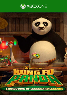 Скачать торрент Kung Fu Panda: Showdown of Legendary Legends (Xbox One) для xbox 360 бесплатно