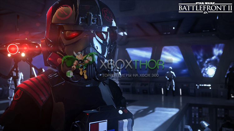 Скачать торрент Star Wars: Battlefront 2 (Xbox One) на xbox One без регистрации