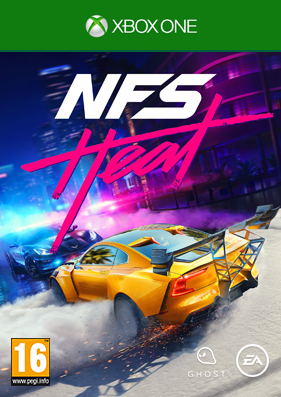 Need for Speed: Heat [Xbox One]