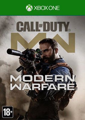 Скачать торрент Call of Duty: Modern Warfare (Xbox One) на xbox One S X без регистрации