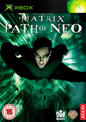 Скачать торрент The Matrix: Path Of Neo [MIX/RUS] на xbox Original без регистрации