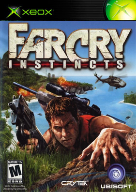 Скачать торрент Far Cry Instincts [REGION FREE/ENG] на xbox One без регистрации