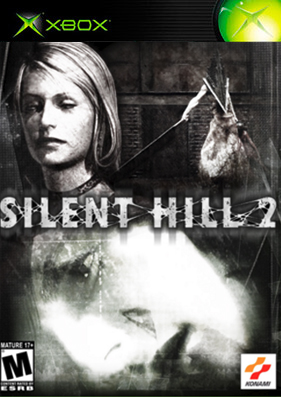 Скачать торрент Silent Hill 2: Restless Dreams [NTSC/RUSSOUND] на xbox Original без регистрации