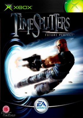 Скачать торрент Time Splitters Future Perfect [MIX/RUS] на xbox Original без регистрации