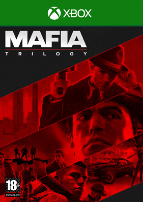 Скачать торрент Mafia: Trilogy [Xbox One, Series] на xbox One без регистрации