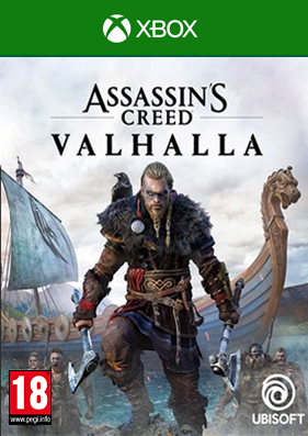 Скачать торрент Assassin's Creed: Valhalla [Xbox One, Series] на xbox One без регистрации