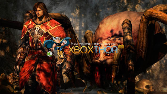 Скачать торрент Castlevania: Lords of Shadow 2 [REGION FREE/RUS] (LT+1.9 и выше) на xbox 360 без регистрации