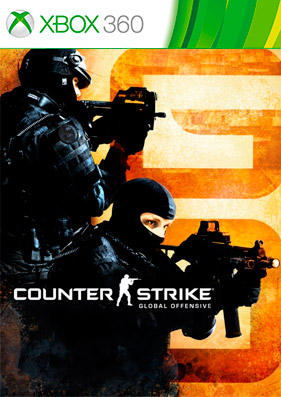 Counter-Strike: Global Offensive [REGION FREE/XBLA/RUS]