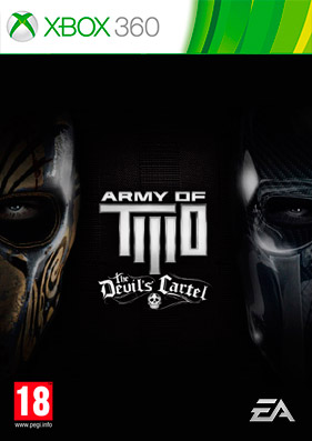 Скачать торрент Army of TWO: The Devil's Cartel [REGION FREE/ENG] (LT+3.0) на xbox 360 без регистрации