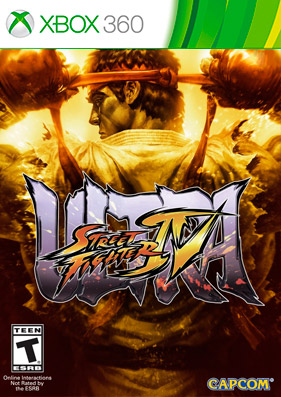 Ultra Street Fighter IV [REGION FREE/ENG] (LT+3.0)