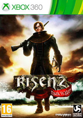 Скачать торрент Risen 2: Dark Waters [REGION FREE/GOD/RUS] на xbox 360 без регистрации