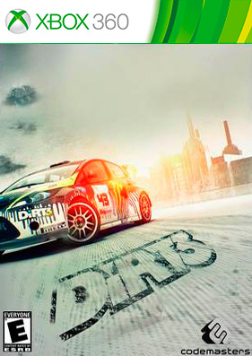 DiRT 3 [REGION FREE/ENG]