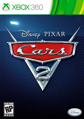 Скачать торрент Cars 2: The Video Game [REGION FREE/ENG] на xbox 360 без регистрации