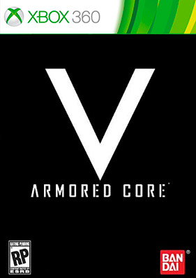 Скачать торрент Armored Core V [REGION FREE/GOD/ENG] на xbox 360 без регистрации