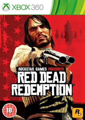 Red Dead Redemption [GOD/FREEBOOT/RUS]