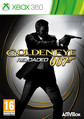 GoldenEye 007: Reloaded [REGION FREE/ENG] (LT+3.0)