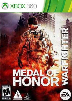 Скачать торрент Medal of Honor: Warfighter [FREEBOOT/RUSSOUND] (HD Textures) для xbox 360 бесплатно