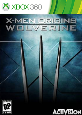 Скачать торрент X-Men Origins: Wolverine [REGION FREE/RUSSOUND] на xbox 360 без регистрации