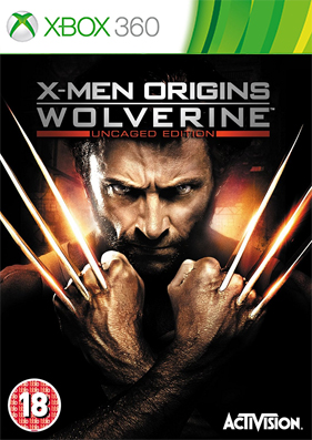 X-Men Origins: Wolverine [GOD/FREEBOOT/RUSSOUND]