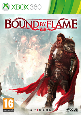 Bound by Flame [GOD/FREEBOOT/RUS]