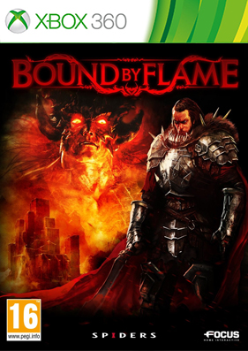 Скачать торрент Bound by Flame [REGION FREE/RUS] (LT+1.9 и выше) на xbox 360 без регистрации