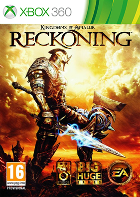 Kingdoms Of Amalur: Reckoning [REGION FREE/RUS] (LT+2.0)