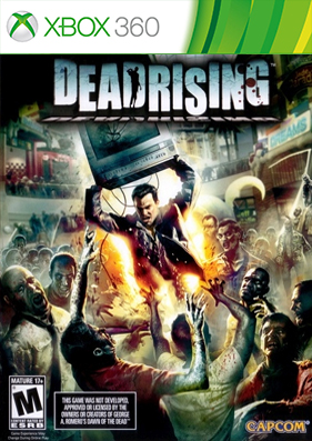 Dead Rising [DLC/FREEBOOT/ENG]