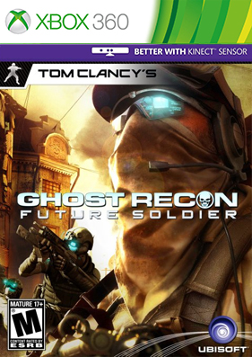 Tom Clancy's Ghost Recon: Future Soldier [FREEBOOT/RUSSOUND]