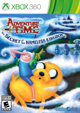 Скачать торрент Adventure Time The Secret of the Nameless Kingdom [FREEBOOT/RUS] для xbox 360 бесплатно
