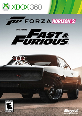 Forza Horizon 2 : Fast Furious [FREEBOOT/RUSSOUND]