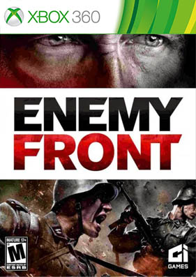 Enemy Front [GOD/FREEBOOT/RUS]