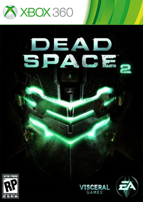Dead Space 2 [GOD/FREEBOOT/RUS]