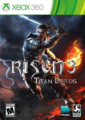 Risen 3: Titan Lords [GOD/FREEBOOT/ENG]