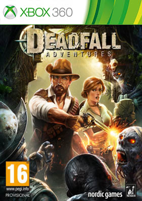 Deadfall Adventures [FREEBOOT/RUS]