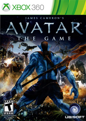 Скачать торрент James Cameron's Avatar The Game [FREEBOOT/RUSSOUND] на xbox 360 без регистрации