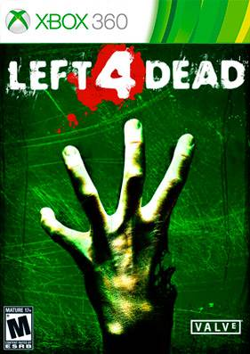 Left 4 Dead [REGION FREE/RUSSOUND]
