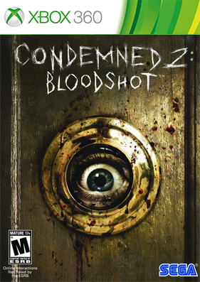Condemned 2 Bloodshot [FREEBOOT/RUS]