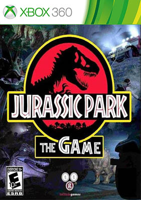 Jurassic Park: The Game [FREEBOOT/RUS]