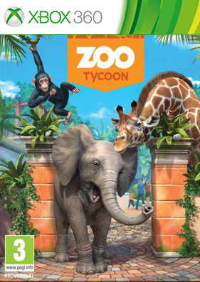 Zoo Tycoon [FREEBOOT/RUS]