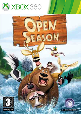 Open Season [FREEBOOT/RUSSOUND]